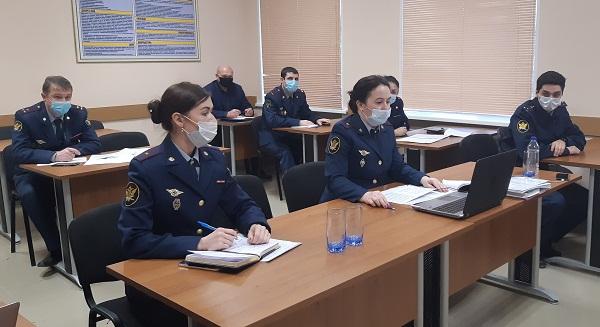 Круглый стол «Организационно-правовые основы взаимодействия РПЦ с учреждениями и органами УИС Российской Федерации»